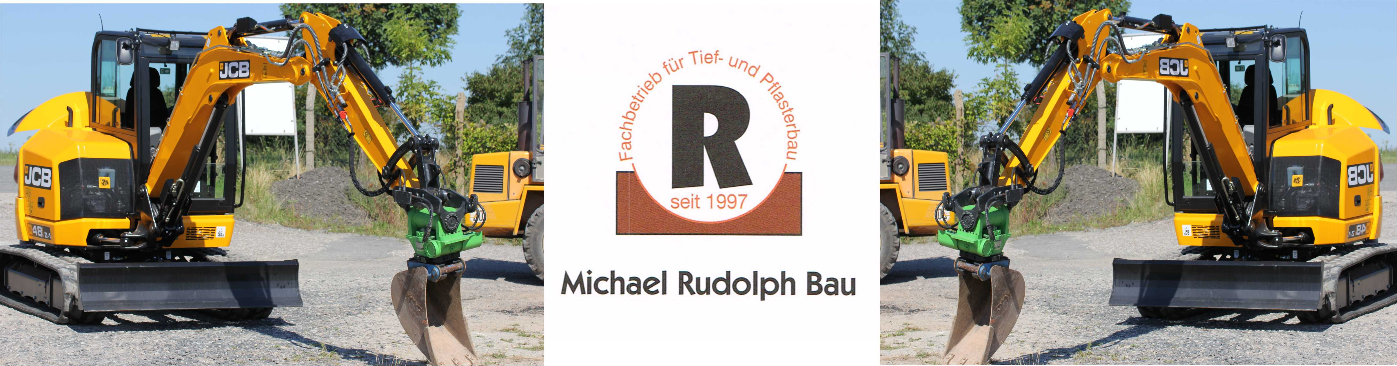 Michael Rudolph Bau Bad Kösen